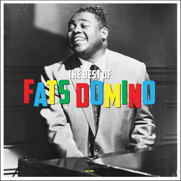 Fats Domino - The Best Of (180 Gr)
