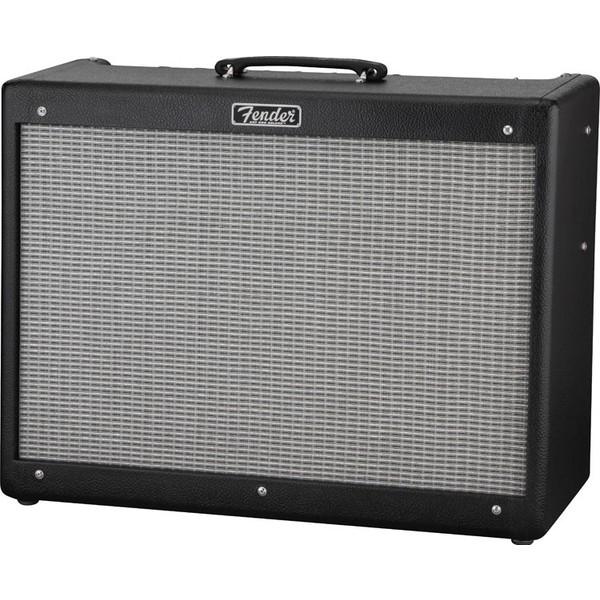 Гитарный комбоусилитель Fender HOT ROD DELUXE III гитарный комбоусилитель roland blues cube stage