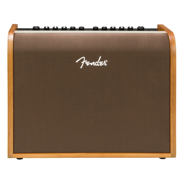 Гитарный комбоусилитель Fender ACOUSTIC 100 компьютер