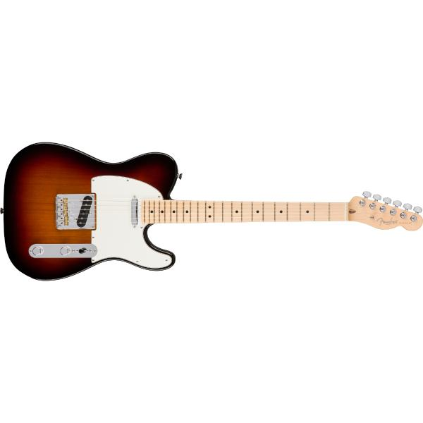 Электрогитара Fender American Professional Telecaster RW 3-Color Sunburst
