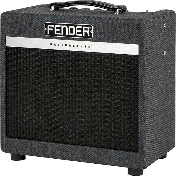 Гитарный комбоусилитель Fender BASSBREAKER 007 COMBO