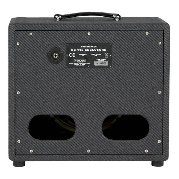 Гитарный кабинет Fender от Audiomania