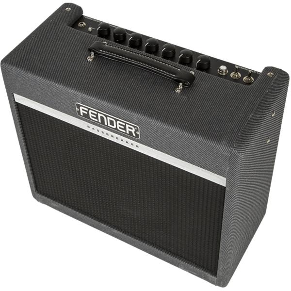 Гитарный комбоусилитель Fender от Audiomania