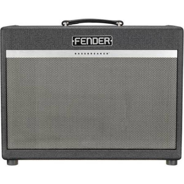 Гитарный комбоусилитель Fender BASSBREAKER 30R фото