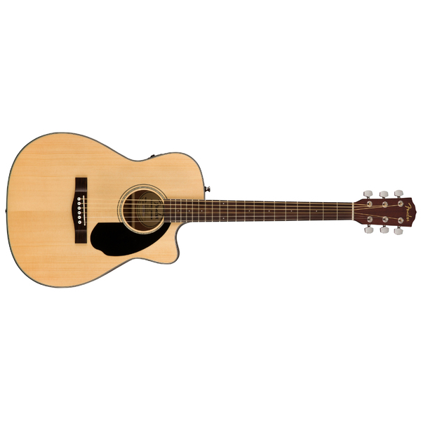 Гитара электроакустическая Fender CC-60SCE Natural платье lo lo mp002xw0qvap