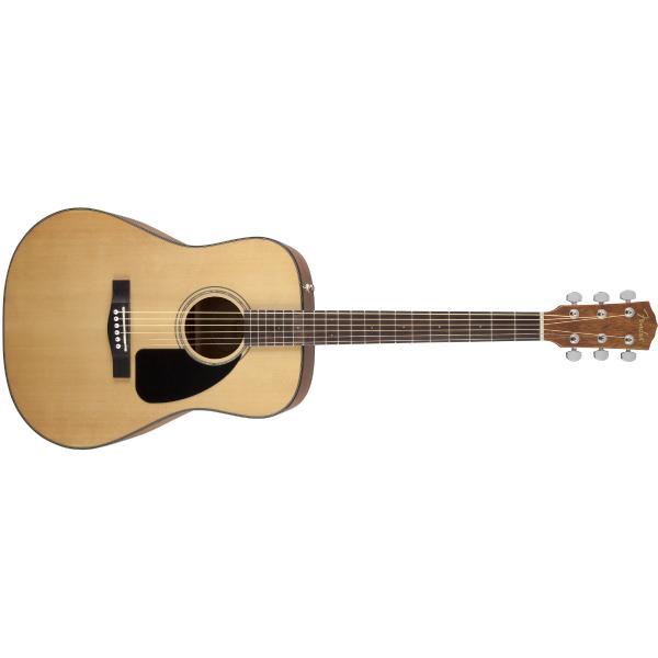 Акустическая гитара Fender CD-60 Dread V3 DS Natural