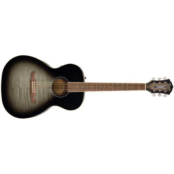 Гитара электроакустическая Fender FA-235E Concert LR 3-Tone Moonlight Burst