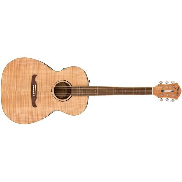 Гитара электроакустическая Fender FA-235E Concert LR Natural