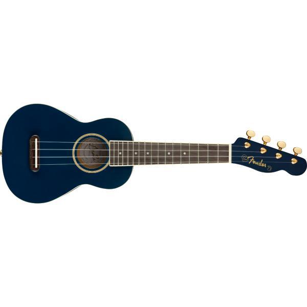 Укулеле Fender G VanderWaal Moonlight Uke N