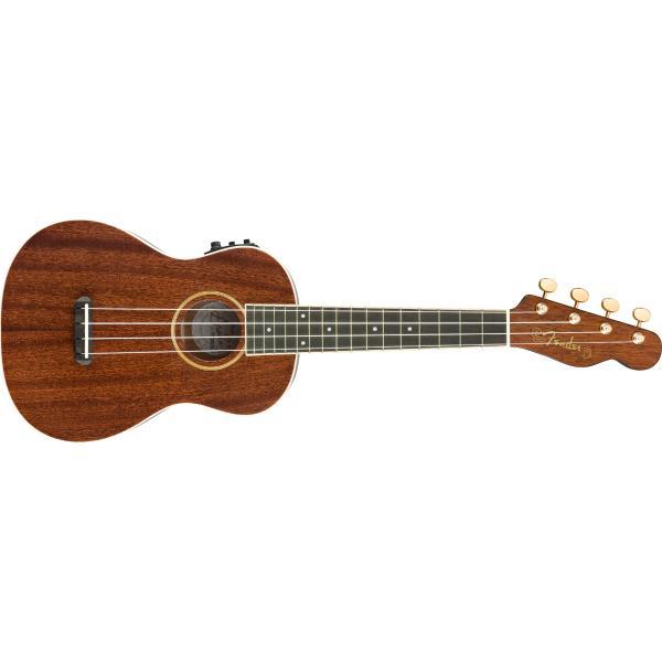 Укулеле Fender G VanderWaal Sig Uke WN