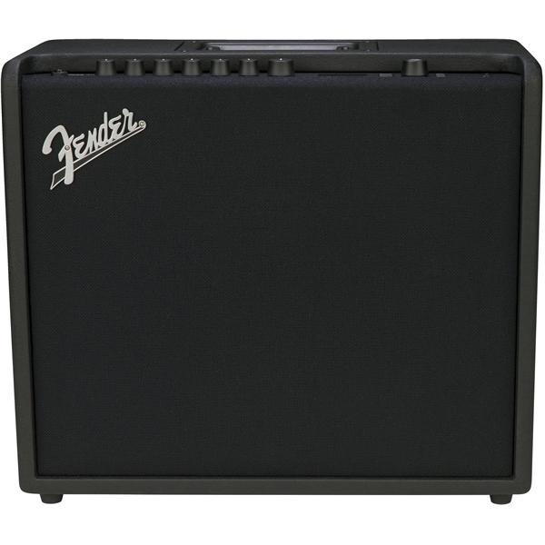 Гитарный комбоусилитель Fender MUSTANG GT 100 цена и фото