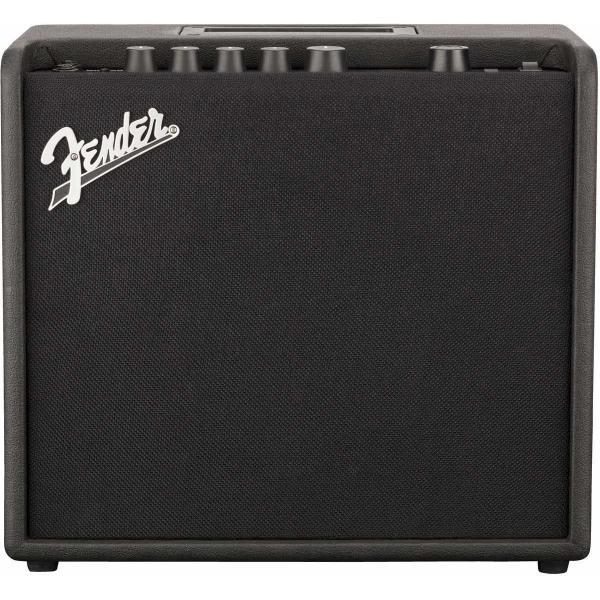 Гитарный комбоусилитель Fender MUSTANG LT25