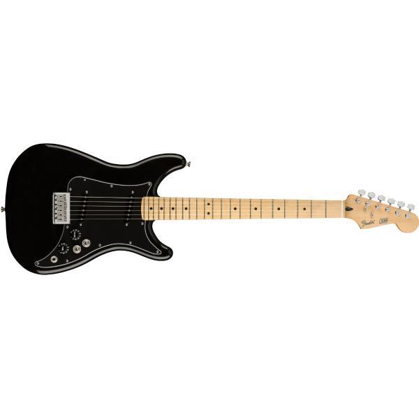 цена на Электрогитара Fender Player Lead II MN Black
