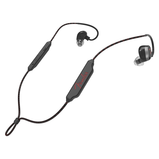 Беспроводные наушники Fender PureSonic Premium Wireless Earbuds