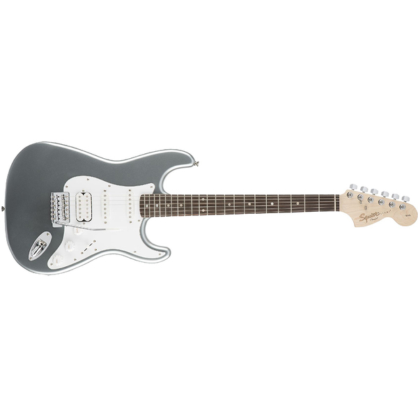 Электрогитара Fender Squier Affinity Strat HSS RW SLS 2pcs electric guitar neck maple 22 fret left hand for fender strat replacement