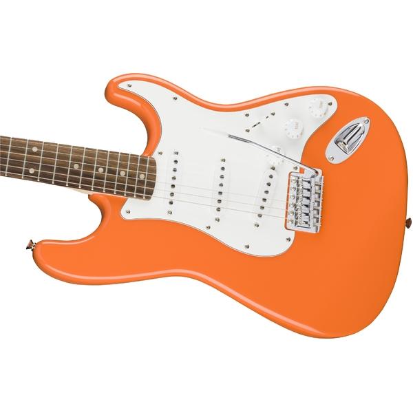 Электрогитара Fender Squier Affinity Stratocaster RW CPO fender squier jim root telecaster flat white