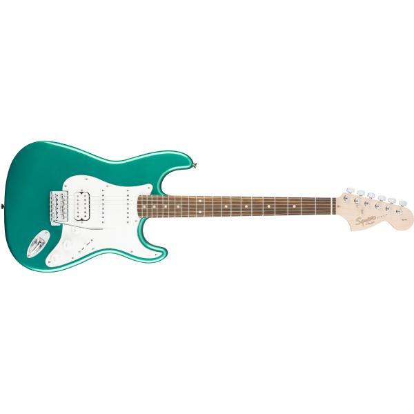 Электрогитара Fender Squier Affinity Telecaster Race Green