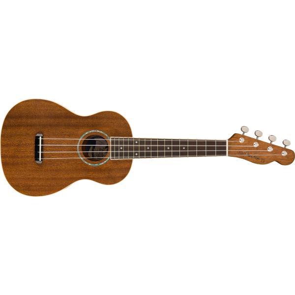 nat king cole nat king cole unforgettable Укулеле Fender Ukulele Zuma Nat WN