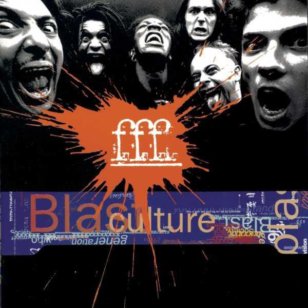FFF FFF - Blast Culture цена