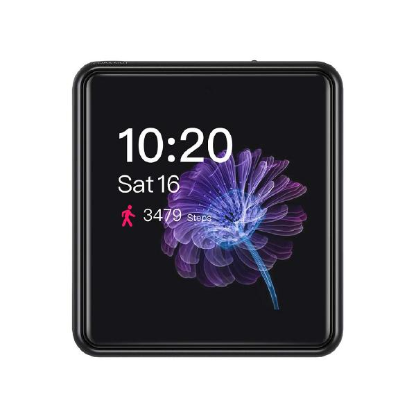 Портативный Hi-Fi плеер FiiO M5 Black