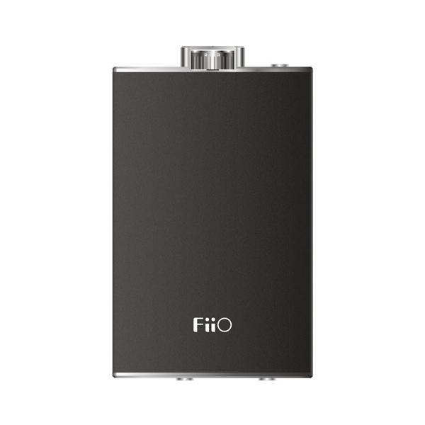 Усилитель для наушников FiiO Q1 Black/Silver усилитель для наушников sennheiser gsx 1200 pro black