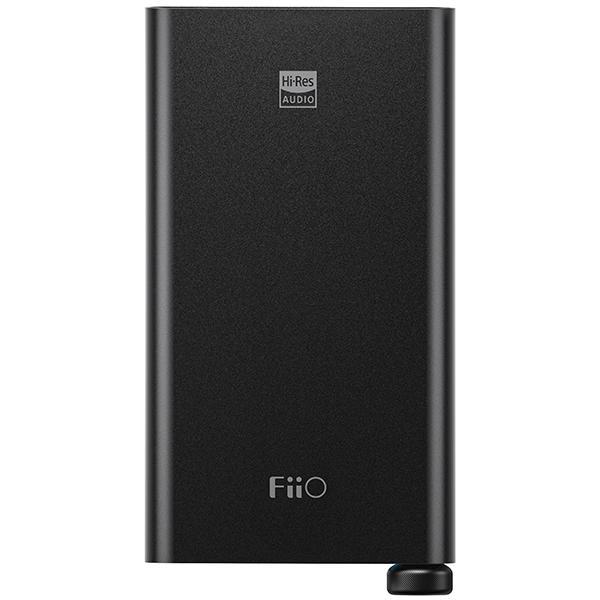 Усилитель для наушников FiiO Q3 Black