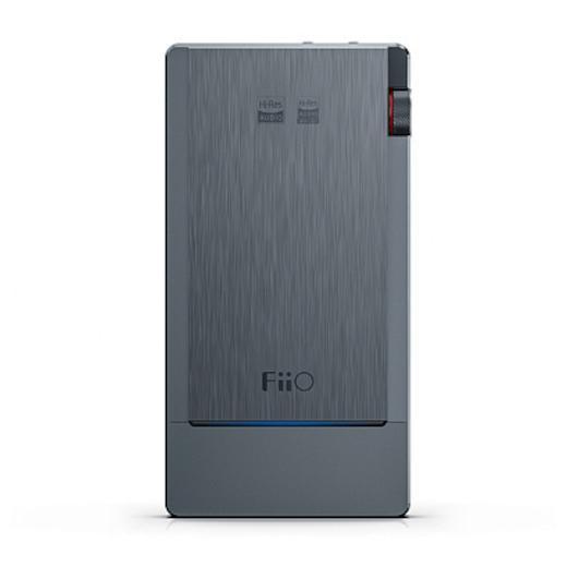Усилитель для наушников FiiO Q5s Type-C Titanium
