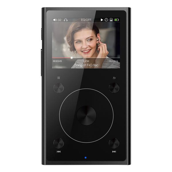 цены Портативный Hi-Fi плеер FiiO X1 II Black