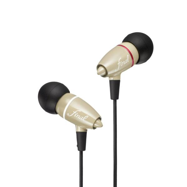 Внутриканальные наушники Final Audio Design Adagio II Cream цены онлайн