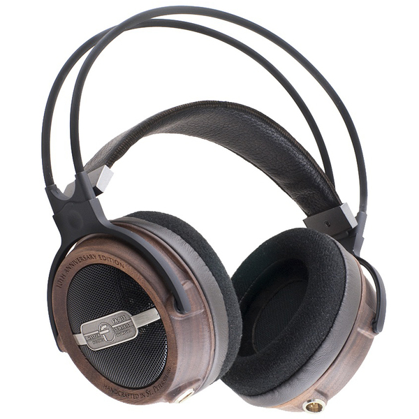 Охватывающие наушники Fischer Audio FA-011 10th Anniversary Edition наушники fischer audio spiritoso