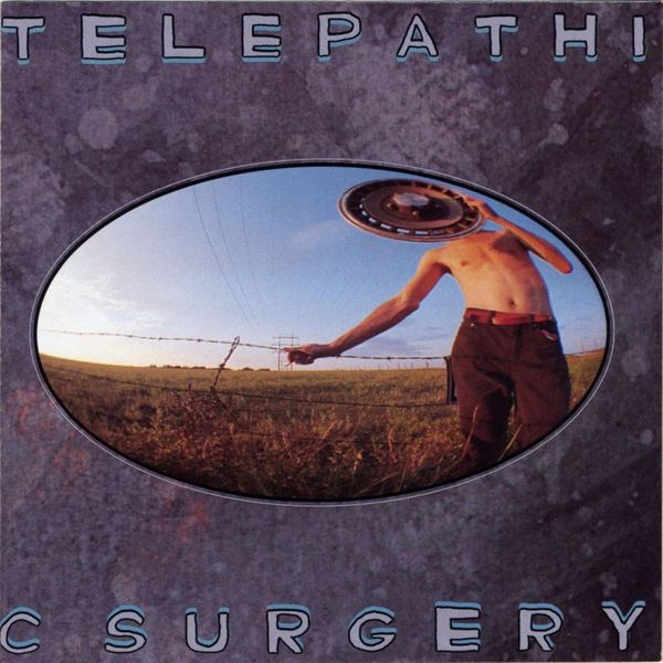 Flaming Lips Flaming Lips - Telepathic Surgery