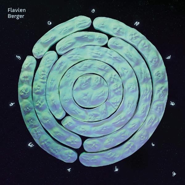 Flavien Berger - Contre-temps (2 LP)