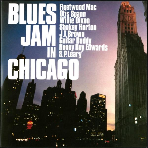 Fleetwood Mac - Blues Jam In Chicago (2 LP)