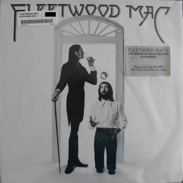 Fleetwood Mac Fleetwood Mac - Fleetwood Mac (2 LP) fleetwood mac fleetwood mac mirage 5 lp