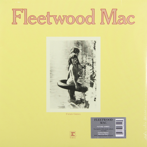 Fleetwood Mac Fleetwood Mac - Future Games stayer 37552