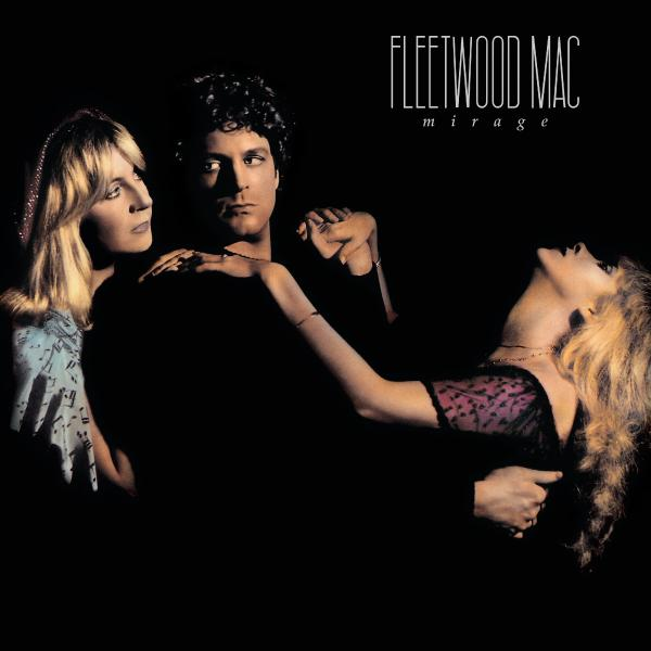 Fleetwood Mac - Mirage (limited, Colour)