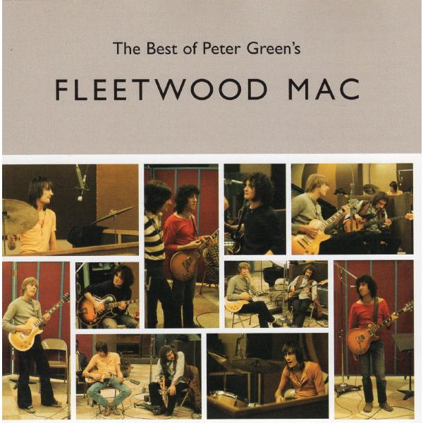 Fleetwood Mac - The Best Of Peter Greens (2 LP)