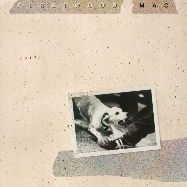 Fleetwood Mac - Tusk (limited, 2 Lp, Colour)
