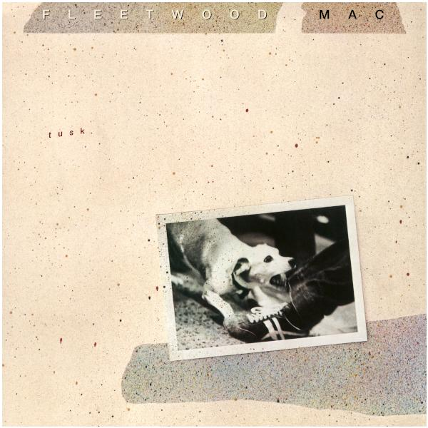 Fleetwood Mac - Tusk (reissue, 2 LP)