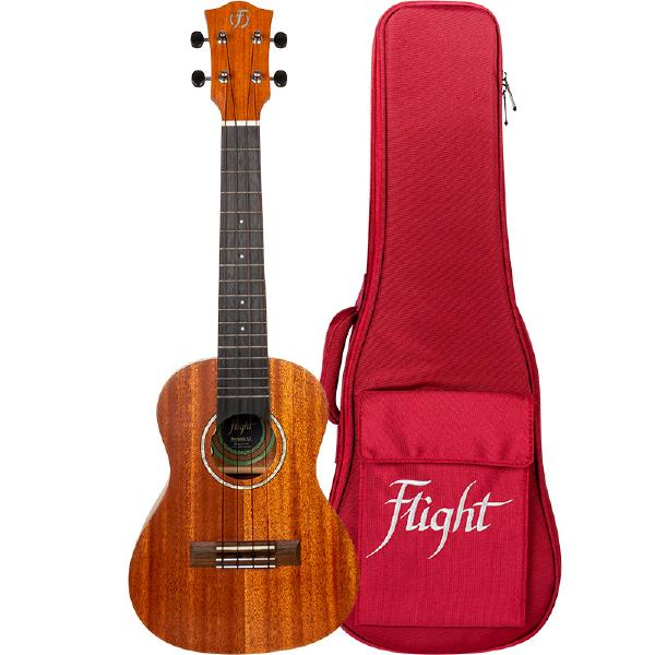Укулеле Flight Antonia CE Mahogany