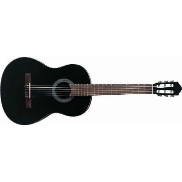 Классическая гитара Flight C-100 4/4 Black
