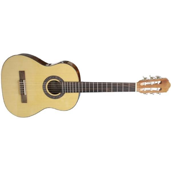 Классическая гитара Flight C-120 1/2 Natural