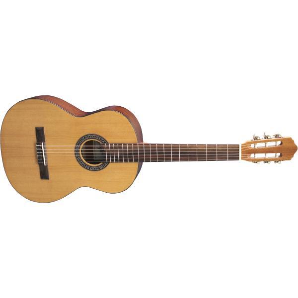 Классическая гитара Flight C-120 4/4 Natural