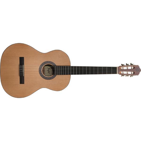 Классическая гитара Flight C-125 4/4 Natural