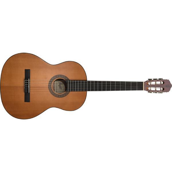 Классическая гитара Flight C-225 4/4 Natural