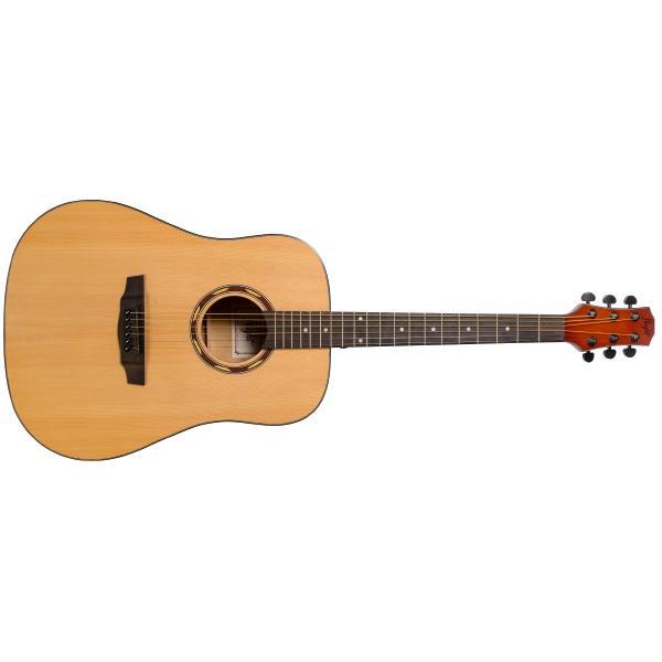 Акустическая гитара Flight D-130 Natural