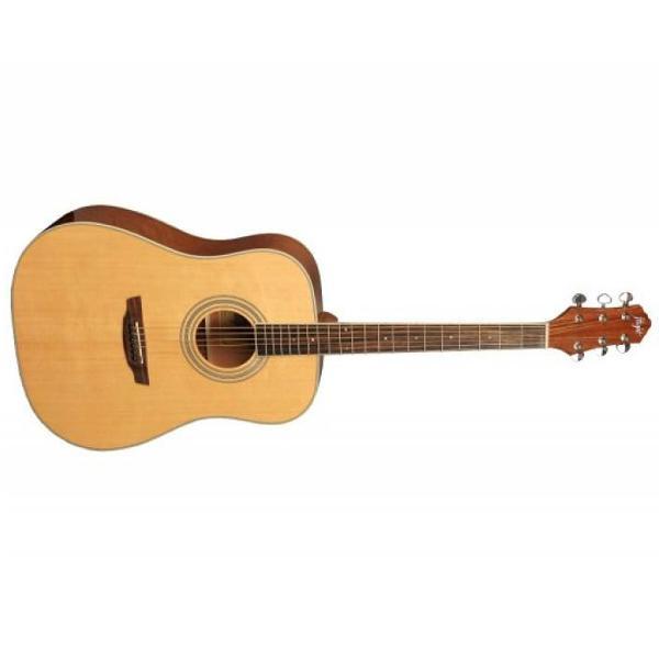 Акустическая гитара Flight D-200 Natural