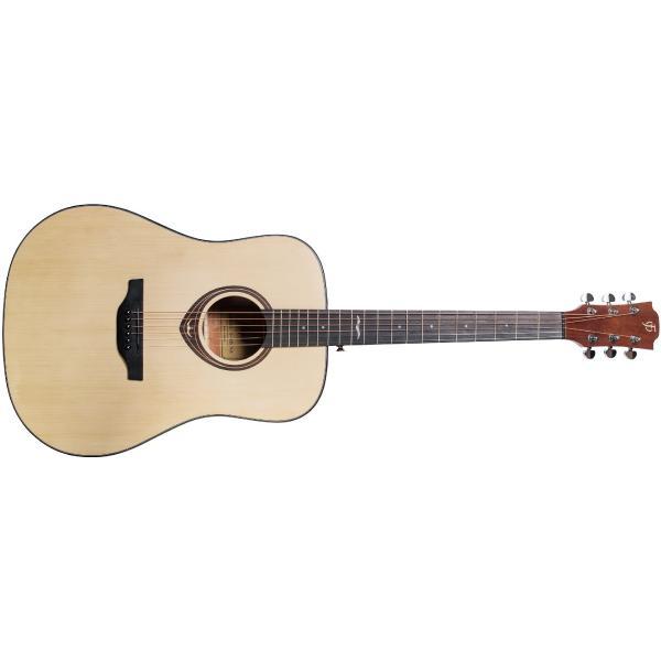 Акустическая гитара Flight D-435 Natural