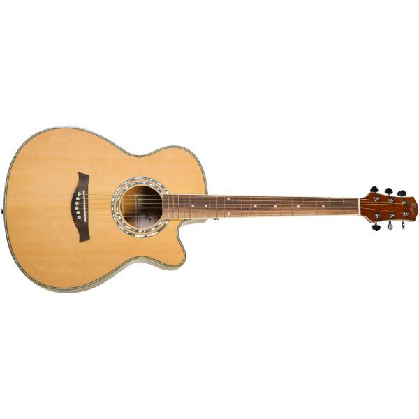 Акустическая гитара Flight F-230C Natural
