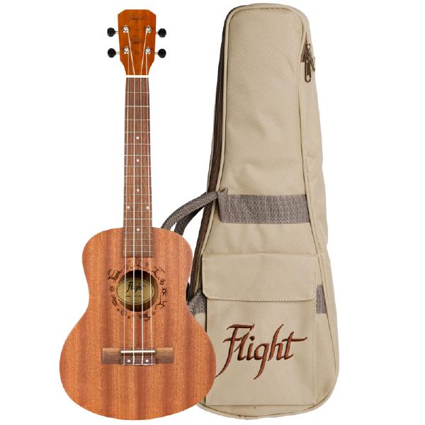 Укулеле Flight NUT 310 Sapele